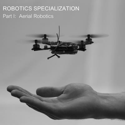 Robotica Aerea